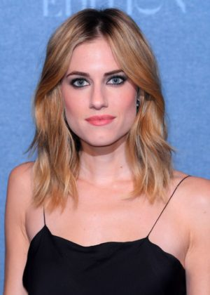 Allison Williams - 2017 British Independent Film Awards in London