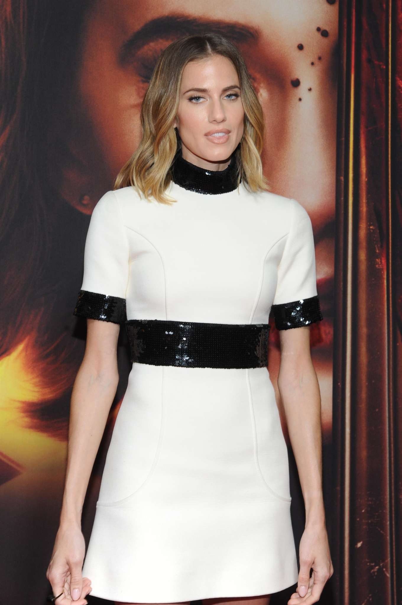 Allison Williams - 'The Perfection' Screening in New York City