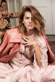 Allison Williams - Who What Wear Magazine (June 2019)