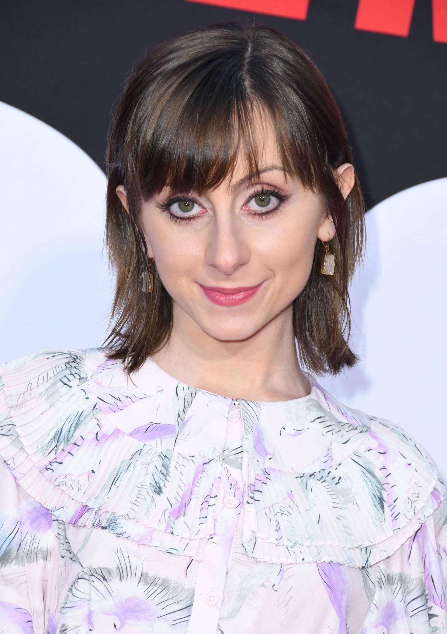 Allisyn Ashley Arm 2018 : Allisyn Ashley Arm: Blockers Premiere in Los Angeles -04