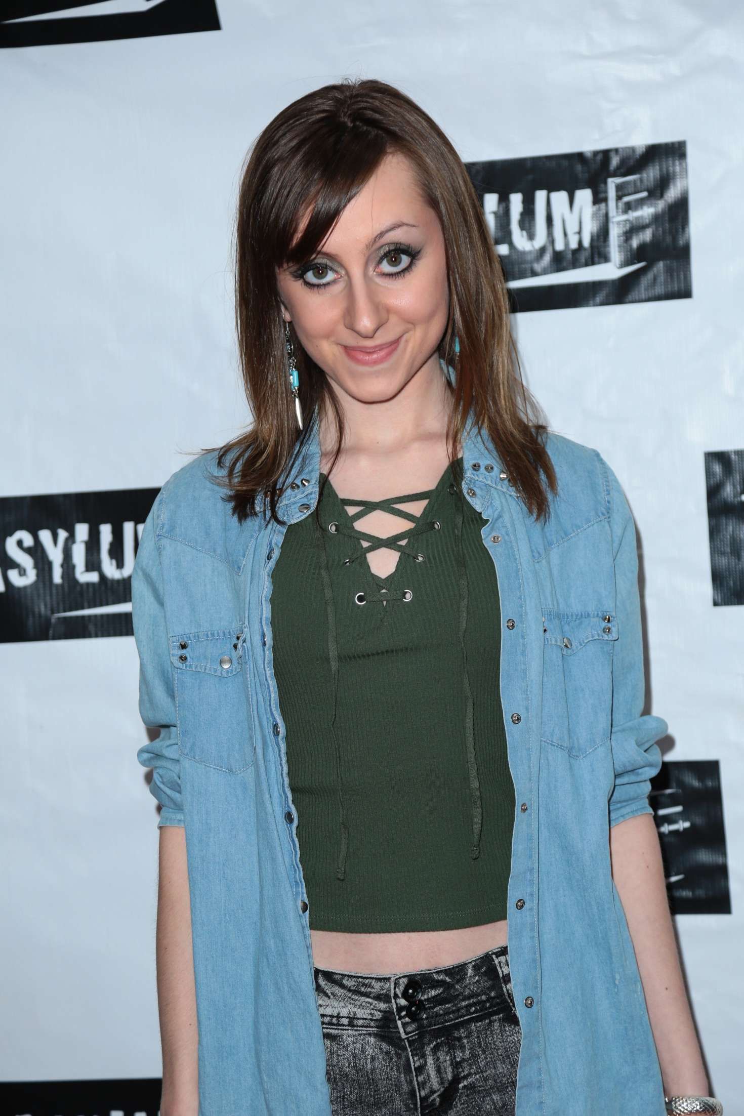 Allisyn Ashley - 'The Fast And The Fierce' Premiere in Los Angeles