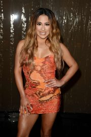 Ally Brooke - Guitar Hotel Grand Opening in Hollywood