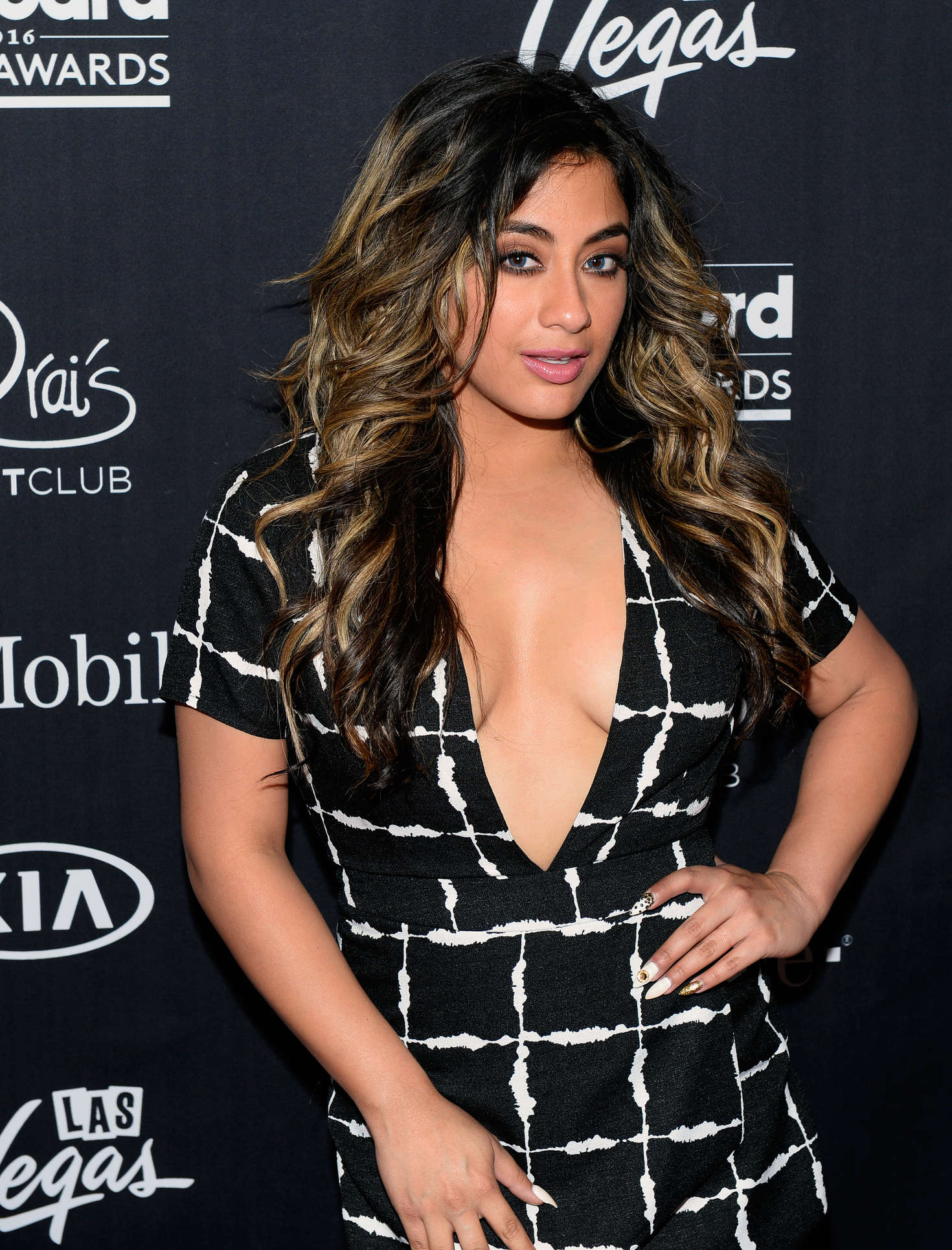 Ally Brooke Hernandez - Billboard Music Awards After Party 2016 in Las Vegas