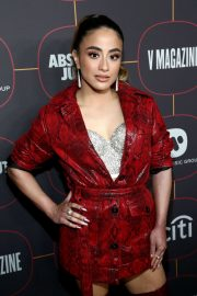 Ally Brooke - Warner Music Group Pre Grammy Party 2020 in Hollywood