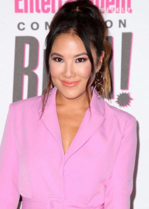 Ally Maki - 2018 Entertainment Weekly Comic-Con Party in San Diego