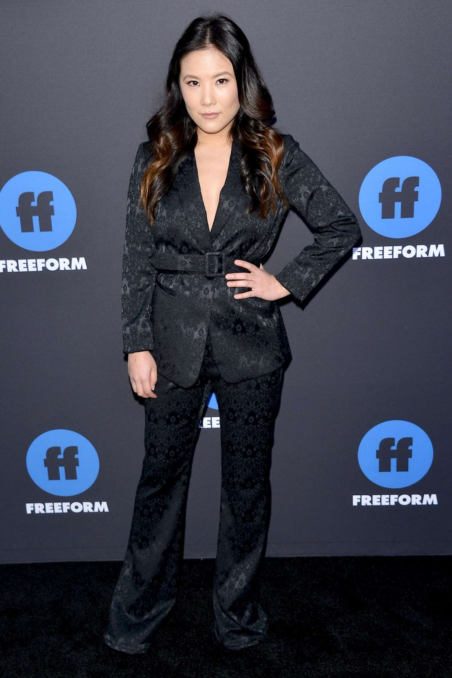 Ally Maki 2018 : Ally Maki: Freeform Summit 2018 -04