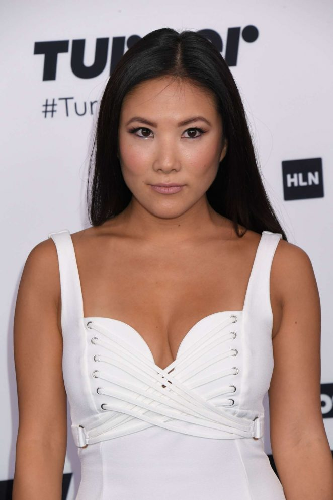Ally Maki Nude Photos 20