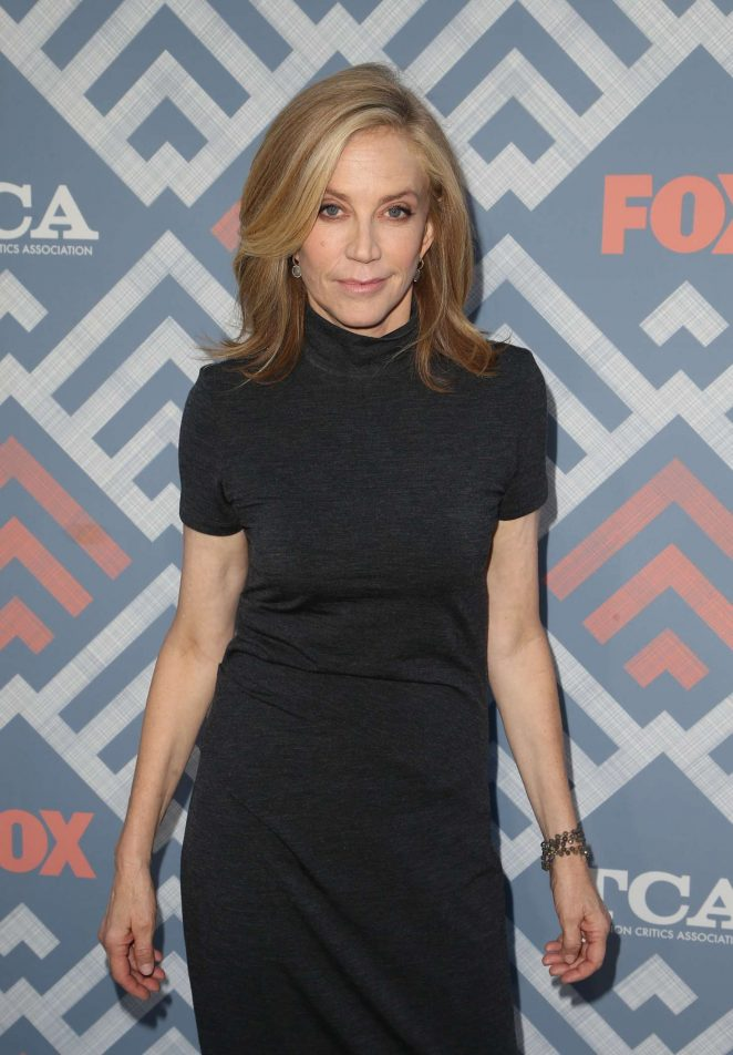 Ally Walker - 2017 FOX Summer All-Star party at TCA Summer Press Tour in LA