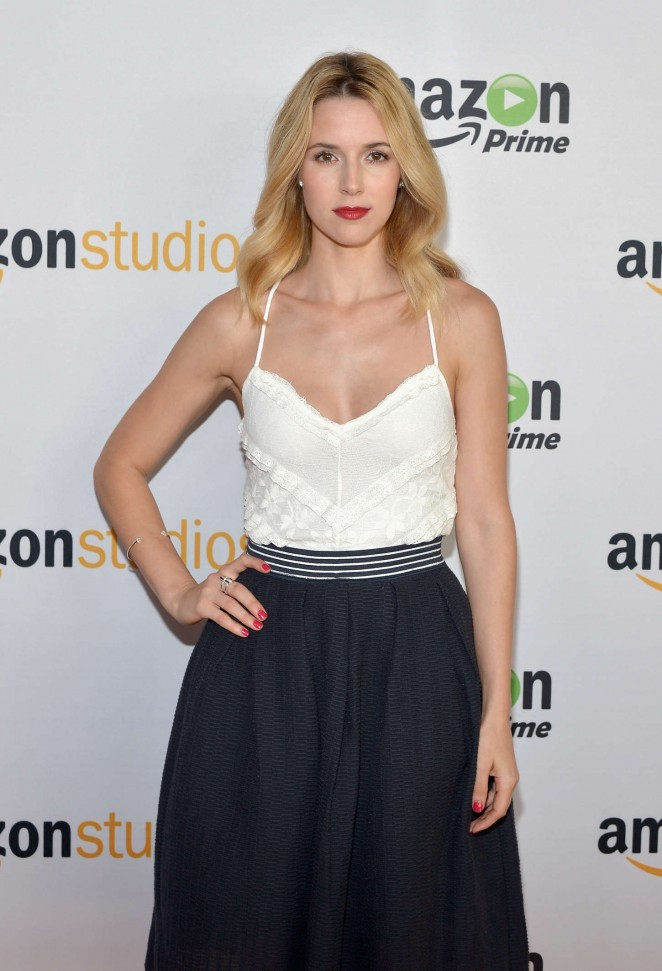 Alona Tal - 'Hand of God' Panel 2015 Summer TCA Tour in Beverly Hills