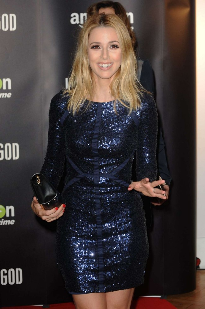 Alona Tal - 'Hand Of God' Premiere in London