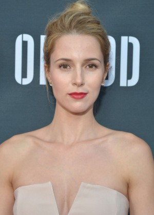 Alona Tal - 'Hand of God' Screening in LA