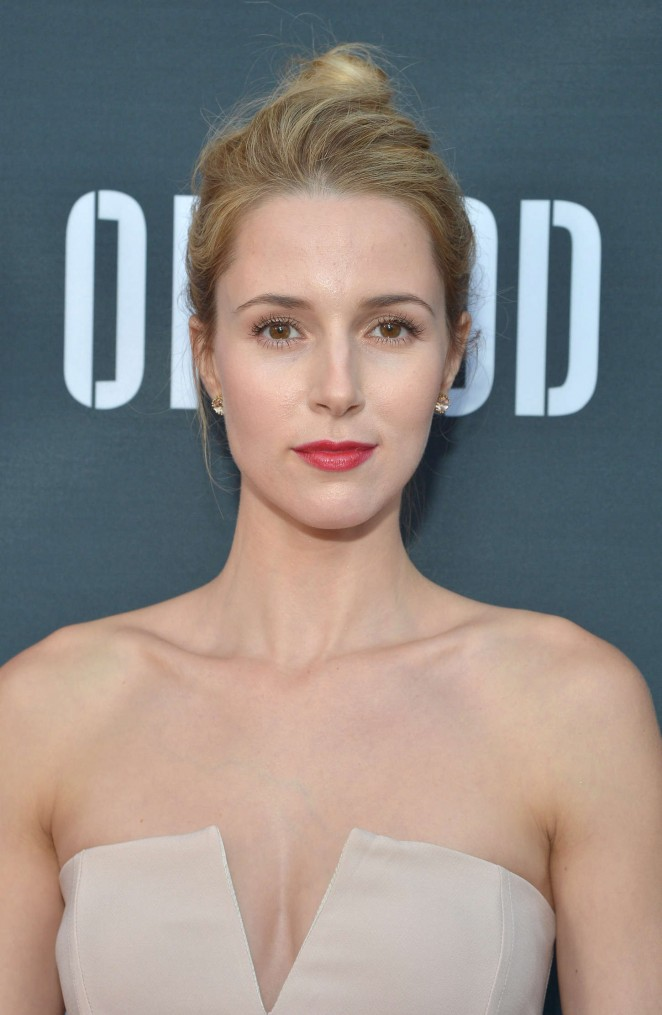 Alona Tal: Hand of God LA Screening -04