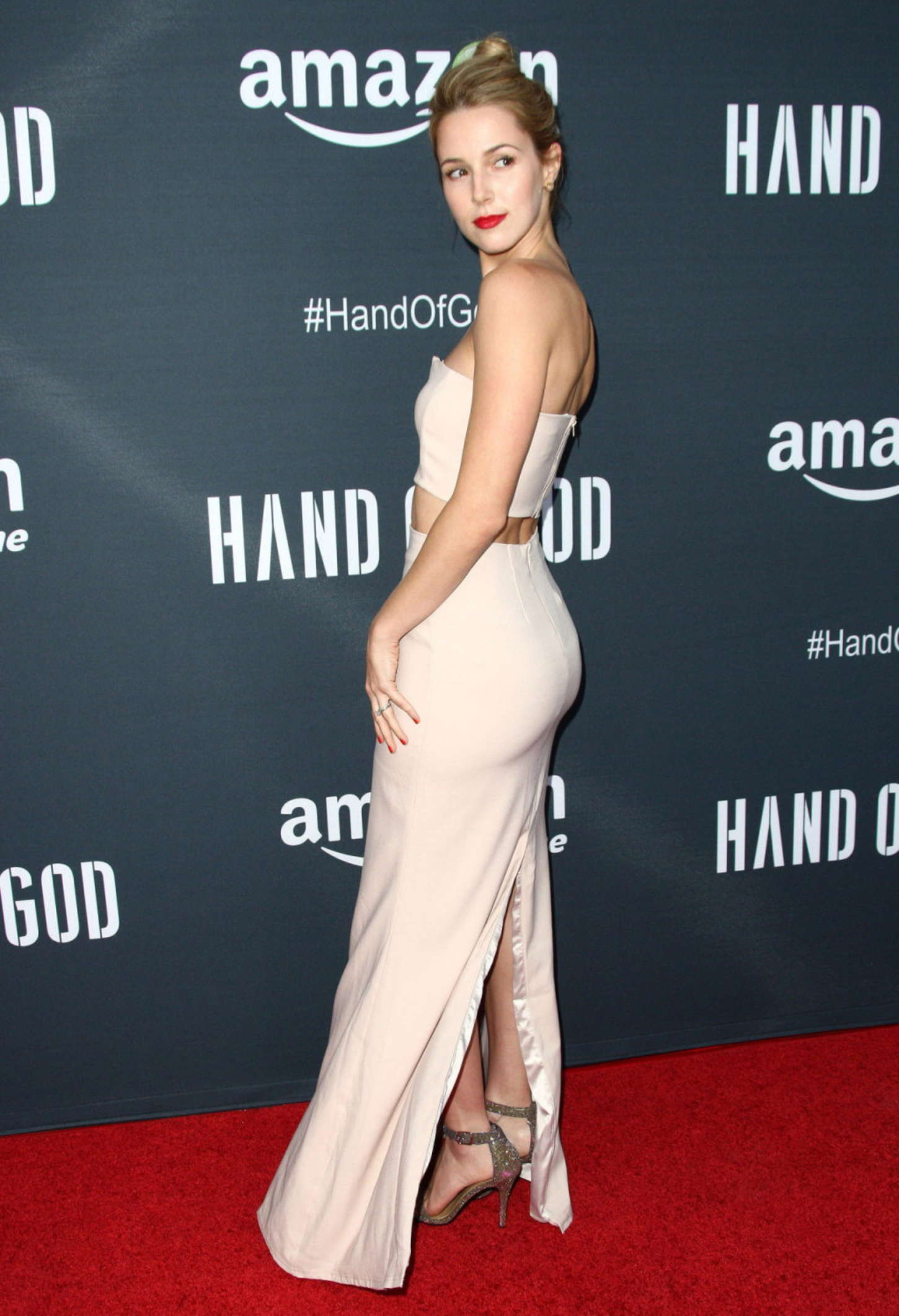 Alona Tal: Hand of God LA Screening -05