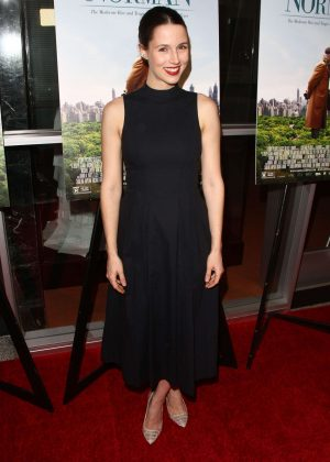 Alona Tal - 'Norman' Premiere in Hollywood
