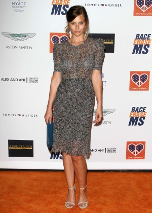 Aly Michalka - 2015 Race To Erase MS Event in Century City