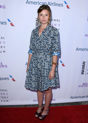 Aly Michalka - 7th Annual Women Making History Awards in Beverly Hills