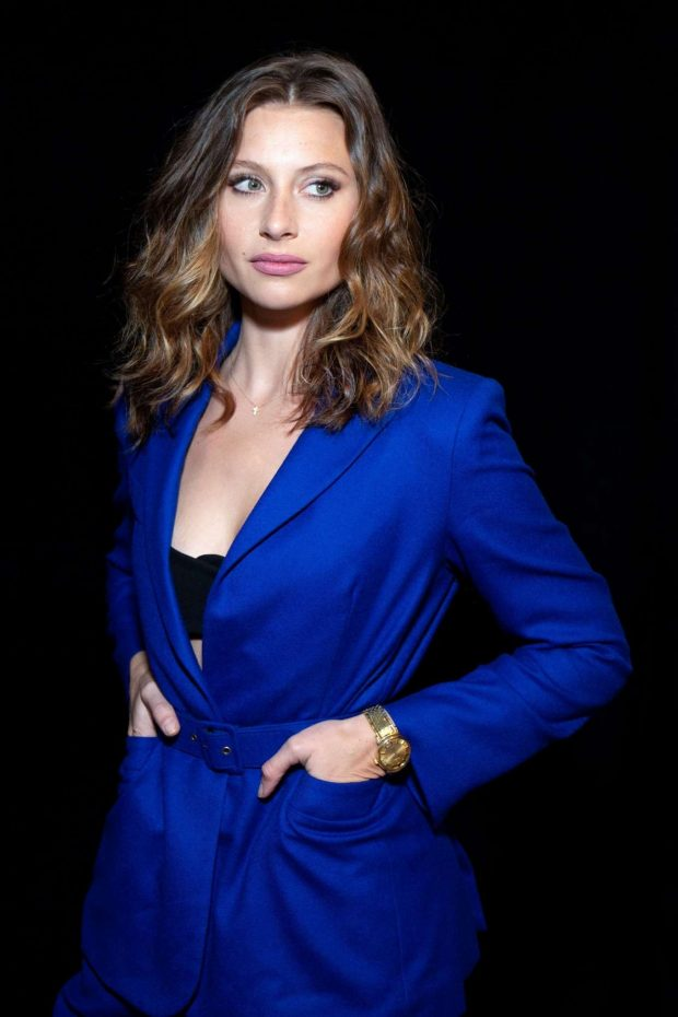 Aly Michalka - 'Aly & AJ' Visit Build Studio in NYC