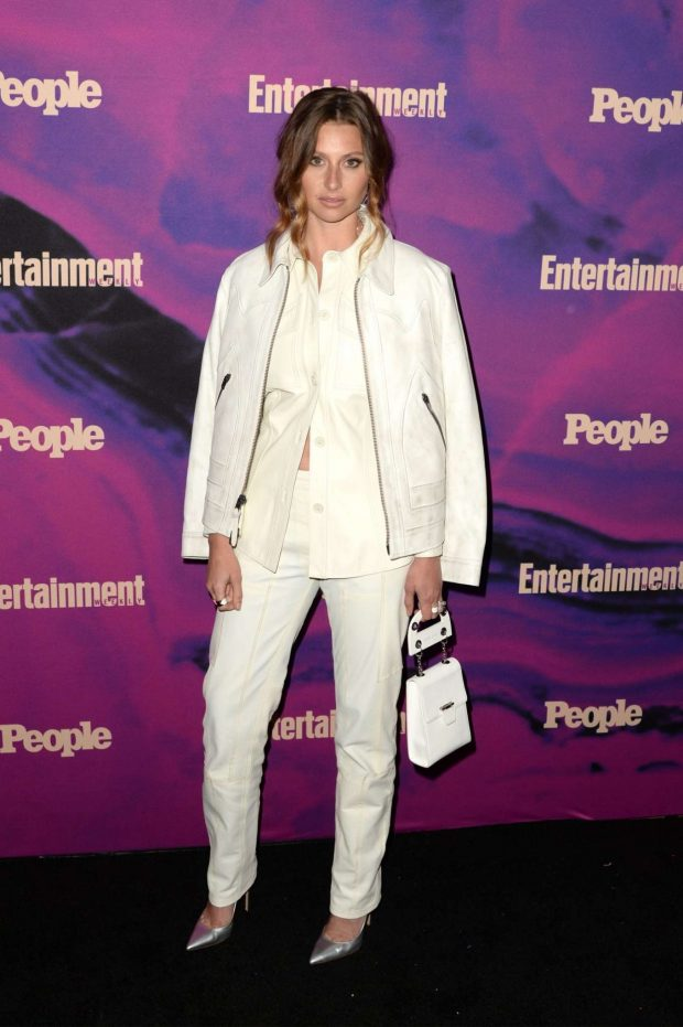 Aly Michalka - Entertainment Weekly & PEOPLE New York Upfronts Party in NY