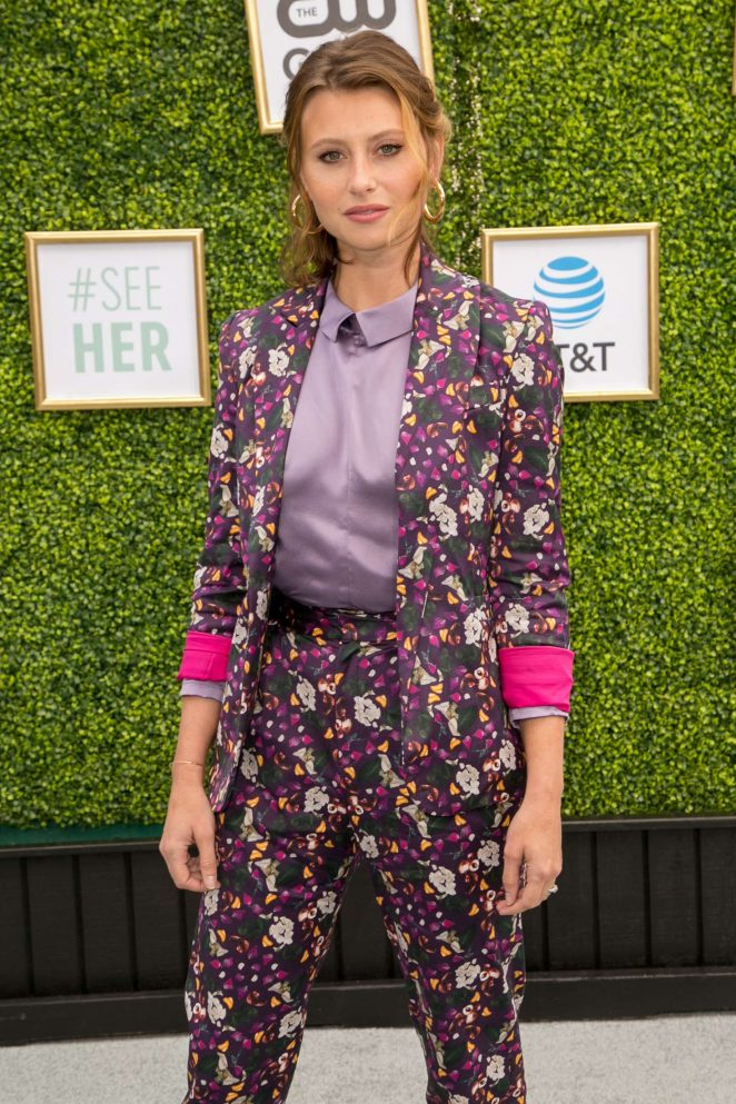 Aly Michalka – The CW Networks Fall Launch Event in LA