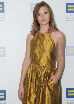 Aly Michalka - The Human Rights Campaign 2019 Gala Dinner in Los Angeles
