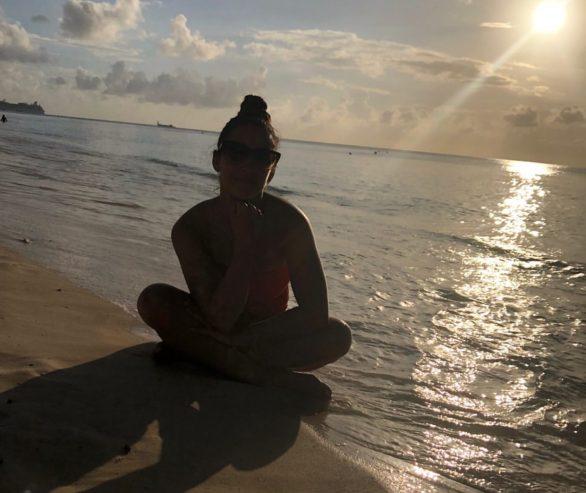 Aly Raisman 2019 : Aly Raisman – Personal pics-09