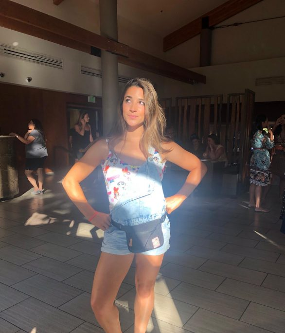 Aly Raisman 2019 : Aly Raisman – Personal pics-28