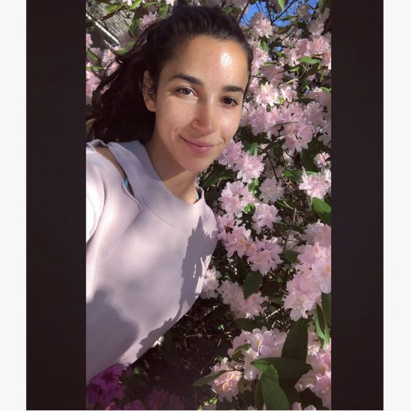 Aly Raisman 2019 : Aly Raisman – Personal pics-52