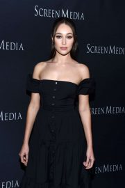 Alycia Debnam-Carey - 'A Violent Seperation' Special Screening in Santa Monica