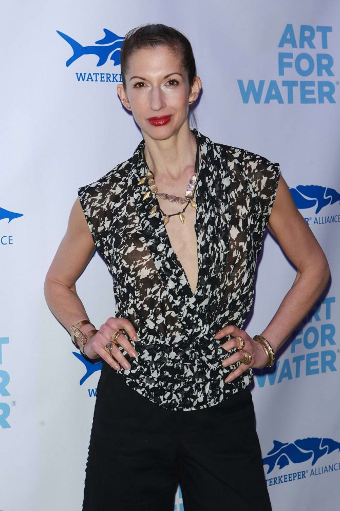 Alysia Reiner: Art For Water benefitting Waterkeeper Alliance Charity -05