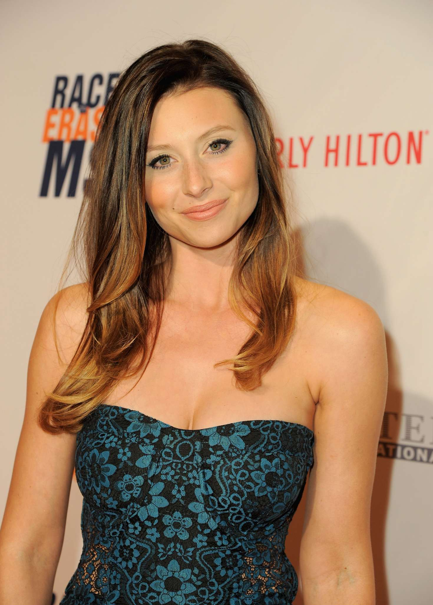 Alyson Michalka - 23rd Annual Race To Erase MS Gala in Beverly Hills