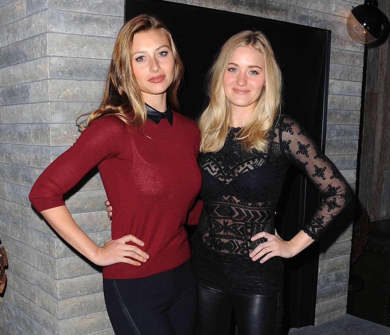 Alyson Michalka 2015 : Alyson Michalka: Weepah Way For Now Screening -04