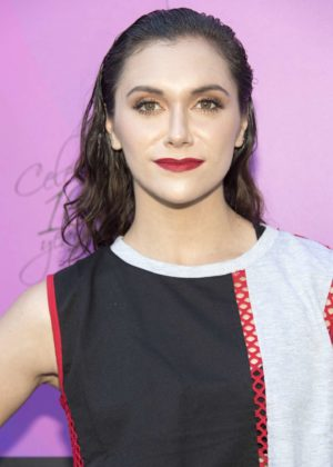 Alyson Stoner - 10th Annual Action Icon Awards in Universal City