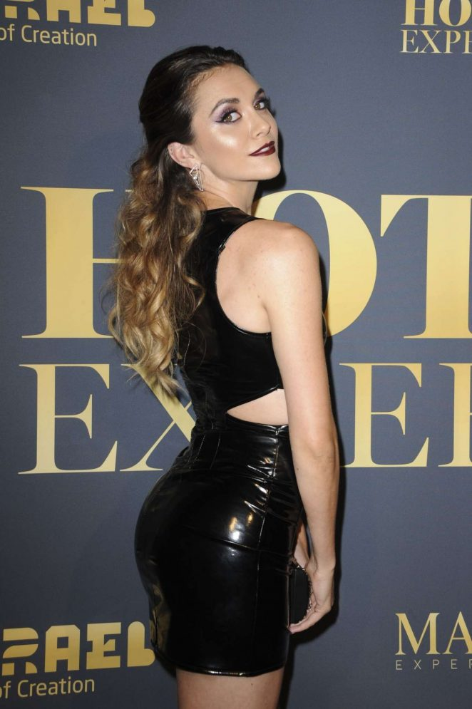 Alyson Stoner - 2018 Maxim Hot 100 Experience in Los Angeles