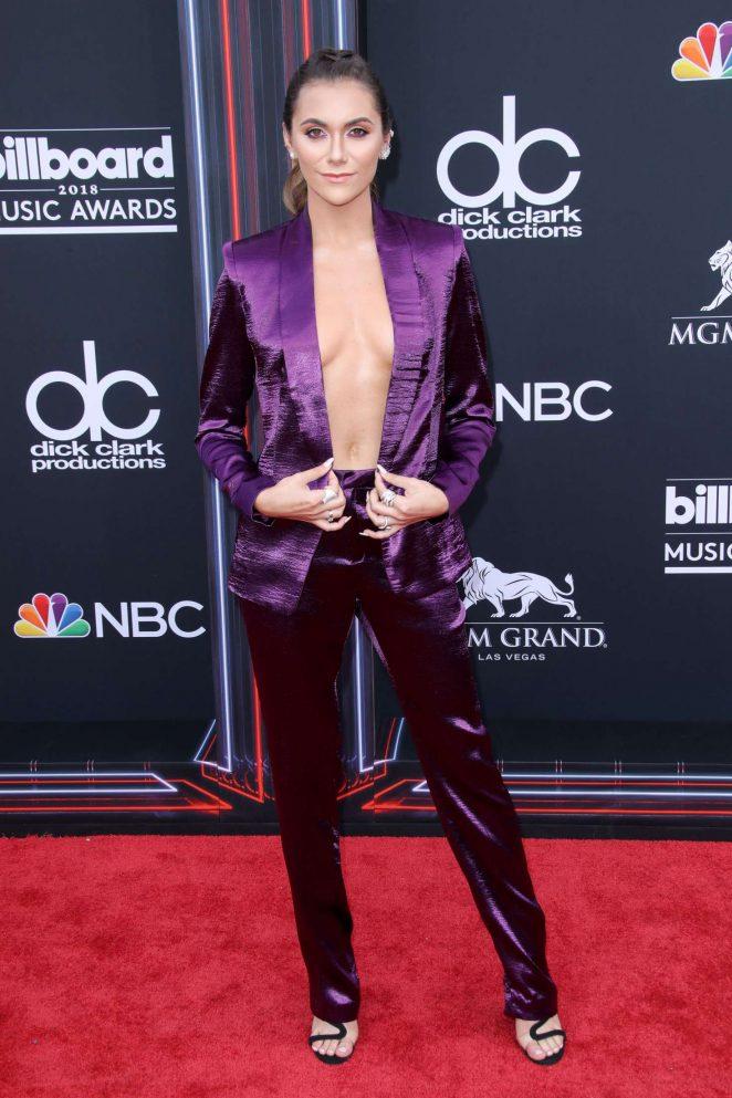 Alyson Stoner - Billboard Music Awards 2018 in Las Vegas
