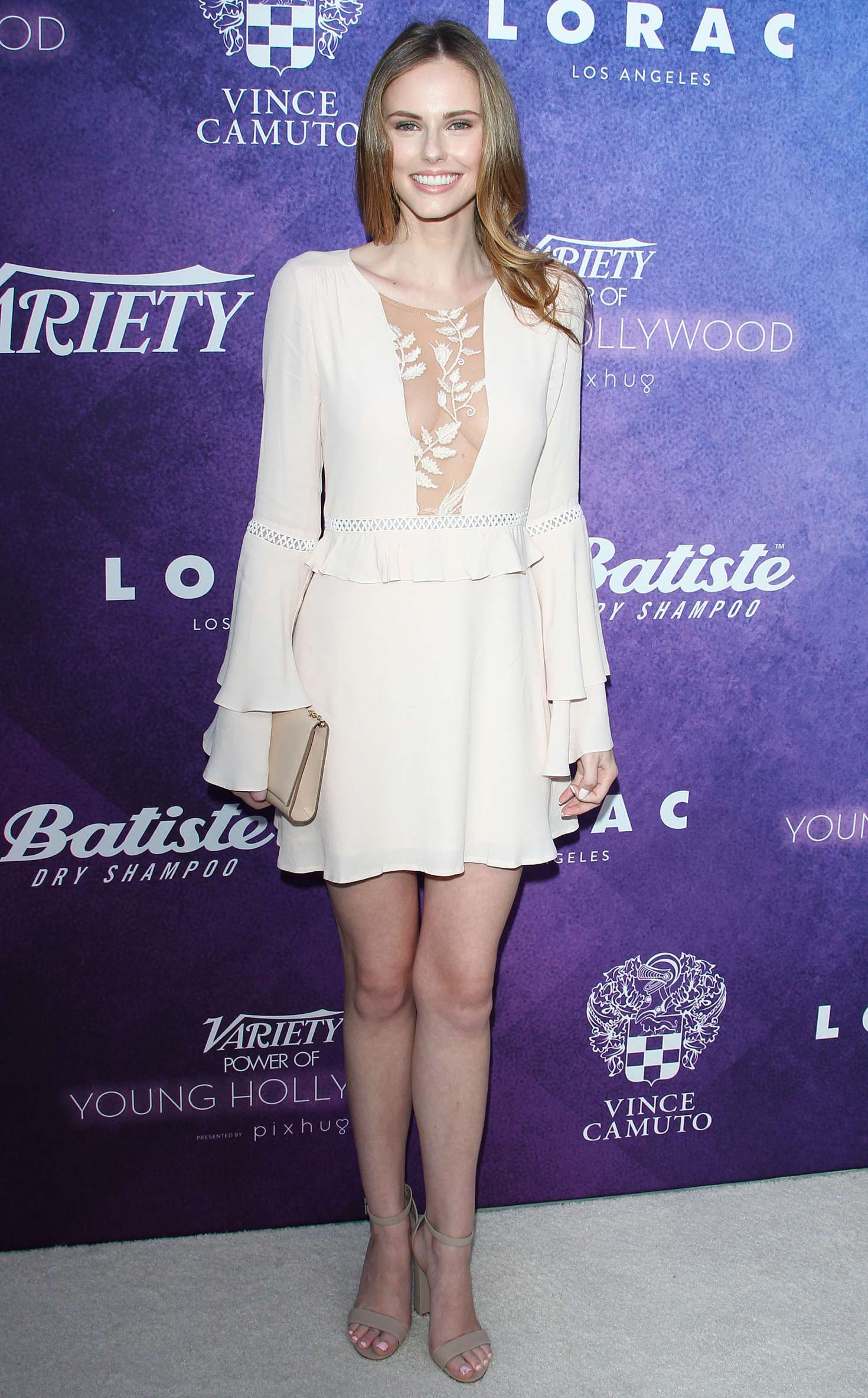 Alyssa Campanella - 2016 Variety - Power of Young Hollywood in Los Angeles