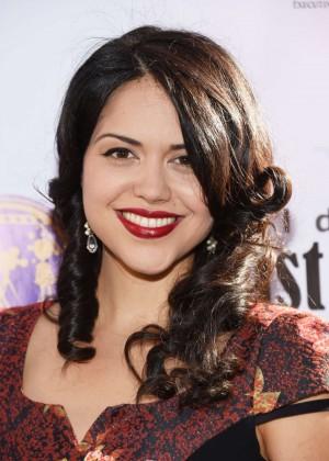 Alyssa Diaz - Kids In The Spotlight Film Awards at Fox Studios