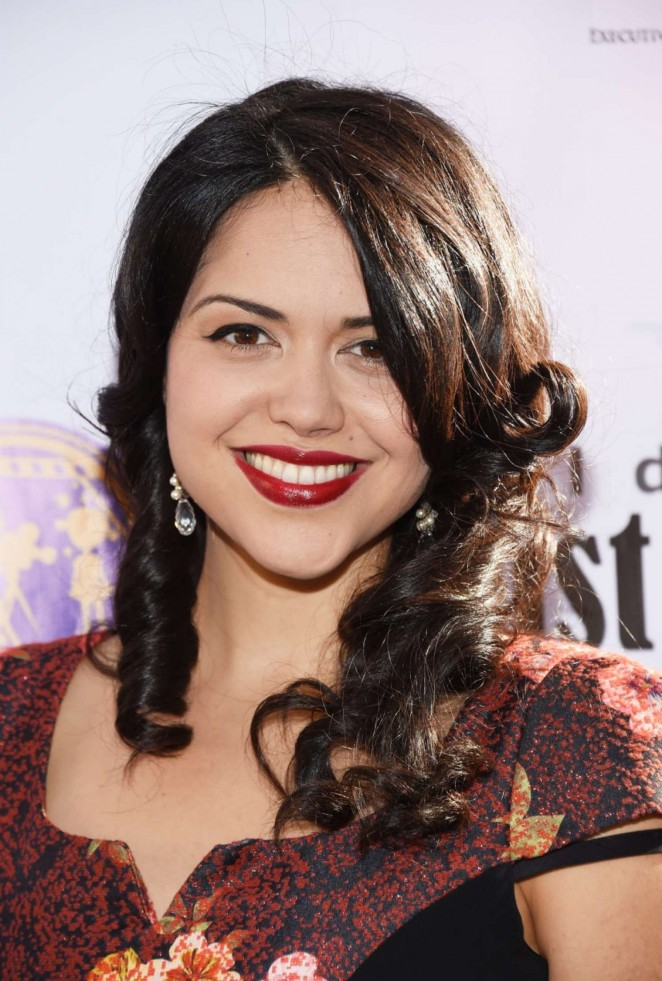 Alyssa Diaz - Kids In The Spotlight Film Awards at Fox Studios