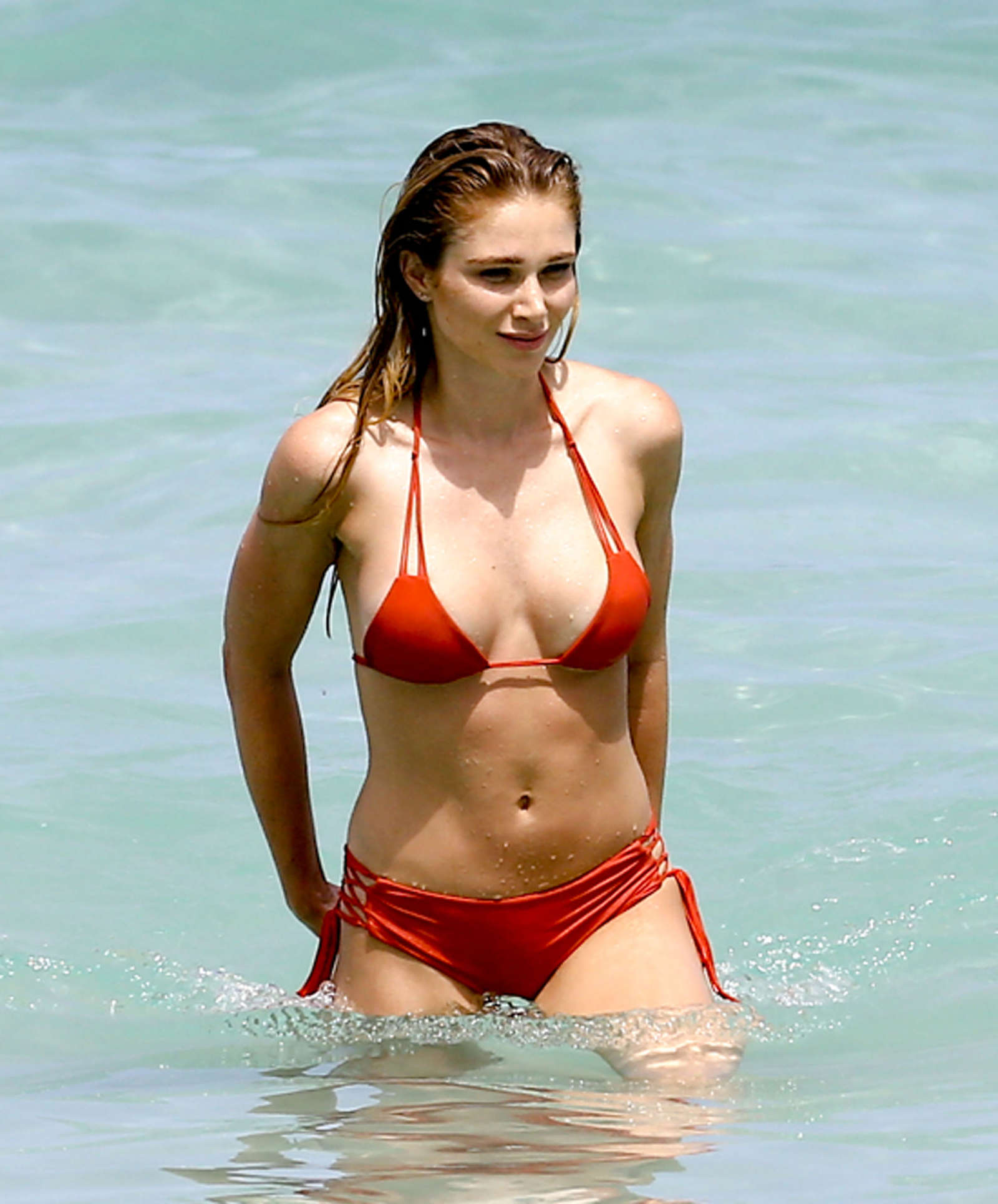 July In Miami Beach