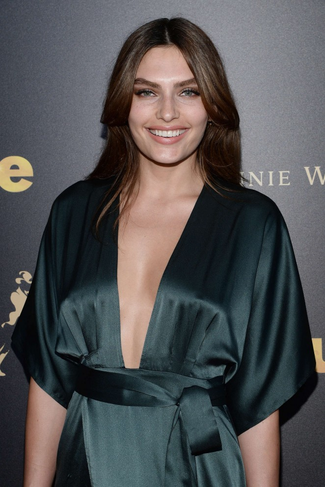 Alyssa Miller - 'Entourage' Premiere in NYC