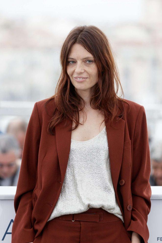 Amélie Daure - 'Angel Face' Photocall at 2018 Cannes Film Festival