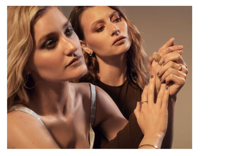 Alyson Michalka 2019 : Amanda AJ and Alyson Aly Michalka – Schon magazine (May 2019)-07