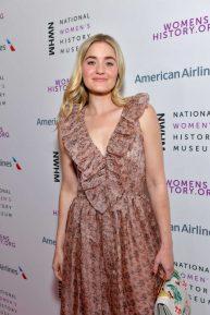 Amanda AJ Michalka - National Women's History Museum's Women Making History Awards in LA