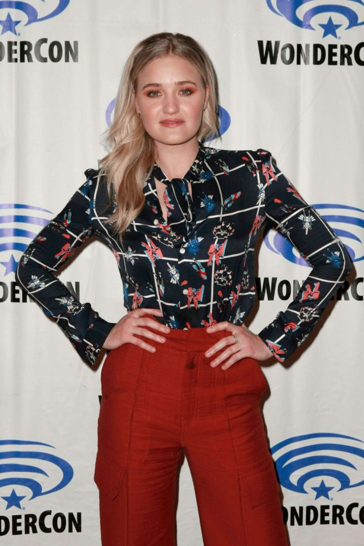 Amanda AJ Michalka - 'She-Ra and the Princesses of Power' Panel at WonderCon in Anaheim