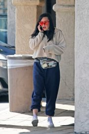Amanda Bynes - Out in Los Angeles