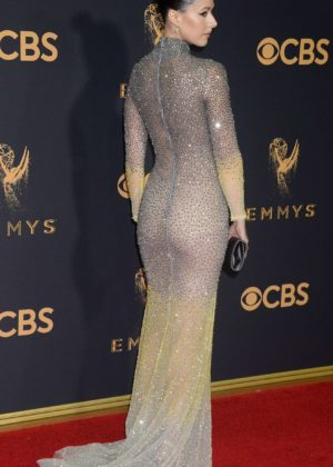 Amanda Crew - 2017 Primetime Emmy Awards in Los Angeles