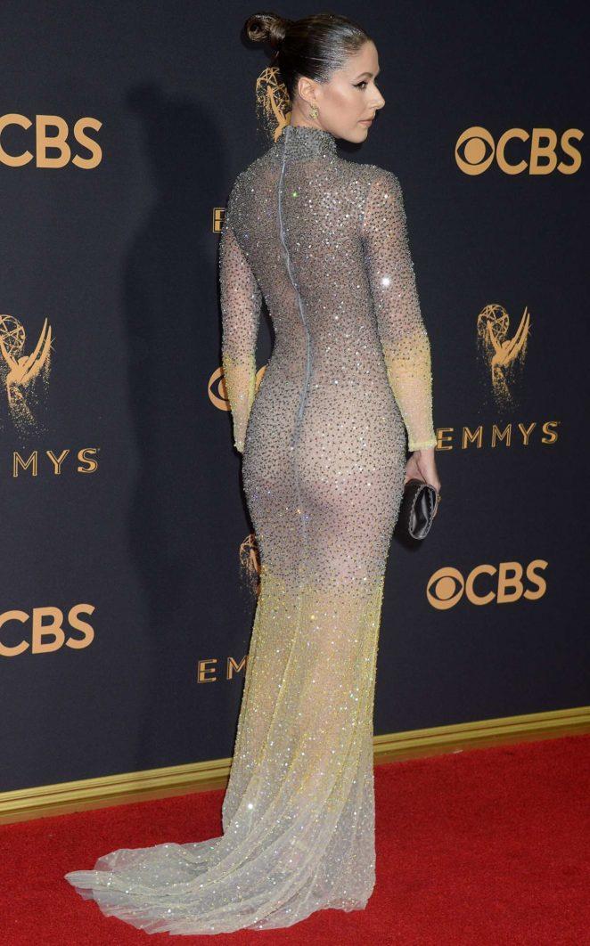Amanda Crew - 2017 Primetime Emmy Awards in Los Angeles