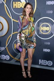 Amanda Crew - HBO Primetime Emmy Awards Afterparty in Los Angeles