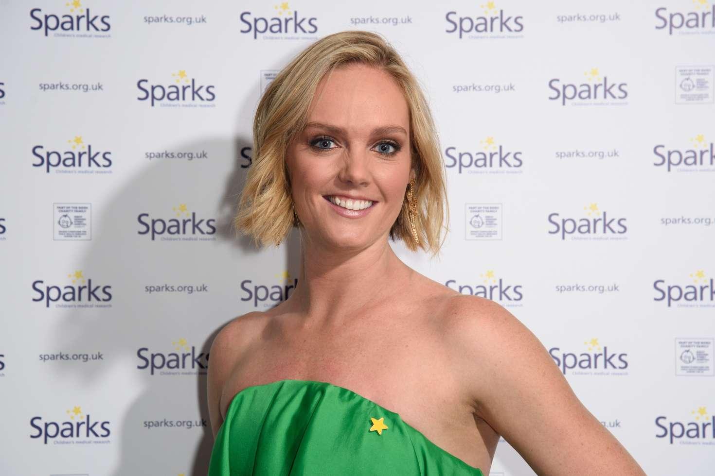 Amanda Davies 2017 Sparks Winter Ball 04 Gotceleb