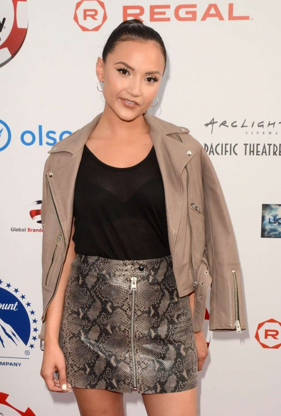 Amanda Grace Benitez - 9th Annual Variety Charity Poker and Casino Night in Hollywood