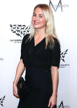 Amanda Hearst - The Humane Society 'To the Rescue!' Gala in NY
